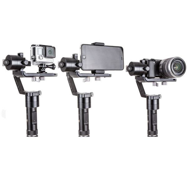 Gimbal Zhiyun Smooth-Q